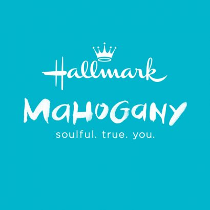 Hallmark mahogany hallmark corporate mahogany logo m4hsunfo