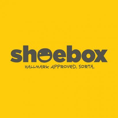 Hallmark Shoebox Logo