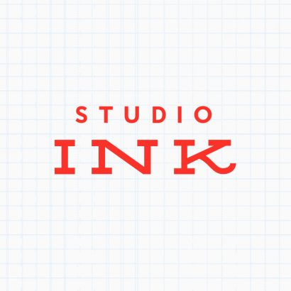 Studio Ink Logo