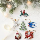 Hallmark Keepsake Premium Ornaments