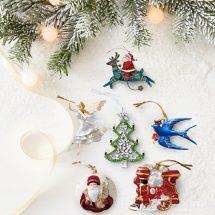Hallmark Keepsake Premium Ornaments