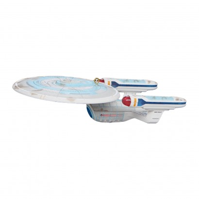 U.S.S. Enterprise™ NCC-1701-C Keepsake Ornament