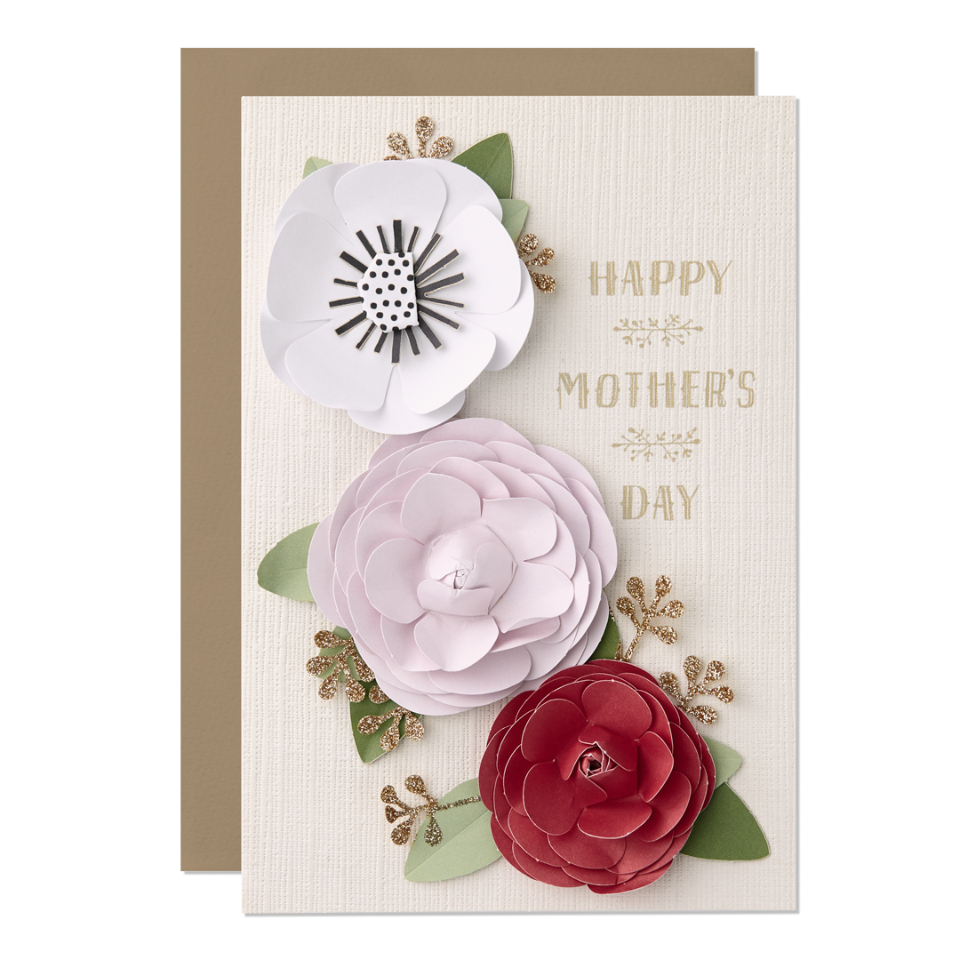 2017 LOUIE Award Winner – Signature Mother's Day Card