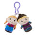 Disney Frozen Anna and Kristoff itty bittys® Clippys