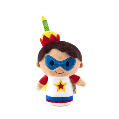 itty bittys® Celebrations Plush - Birthday Hero