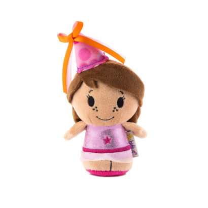 itty bittys® Celebrations Plush - Birthday Princess