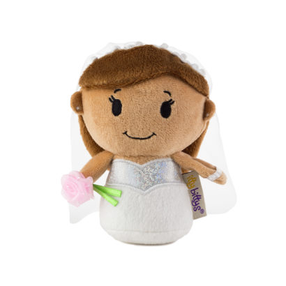 itty bittys® Celebrations Plush - Bride