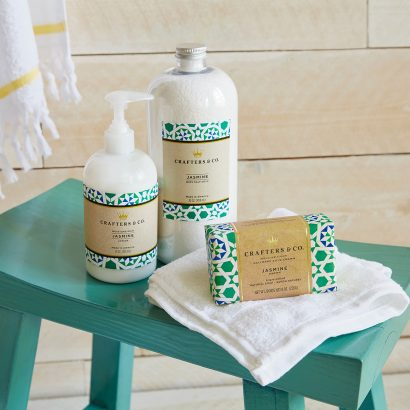 Crafters & Co. Bath & Body