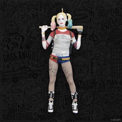 HARLEY QUINN™ Keepsake Ornament