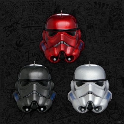 Imperial Stormtrooper™ Keepsake Ornament Blind Box