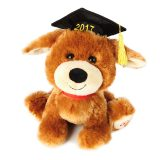 Proud-of-You Pup Techno Plush