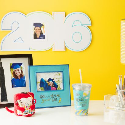 Graduation Gifts From Hallmark