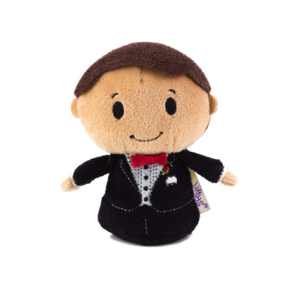 itty bittys® Celebrations Plush - Groom