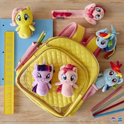 My Little Pony Itty Bittys