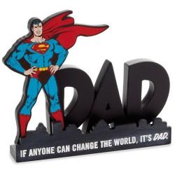 SUPERMAN™ Desk Accessory