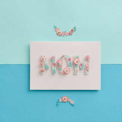 Signature - No Other Mom Like You Mother's Day Card