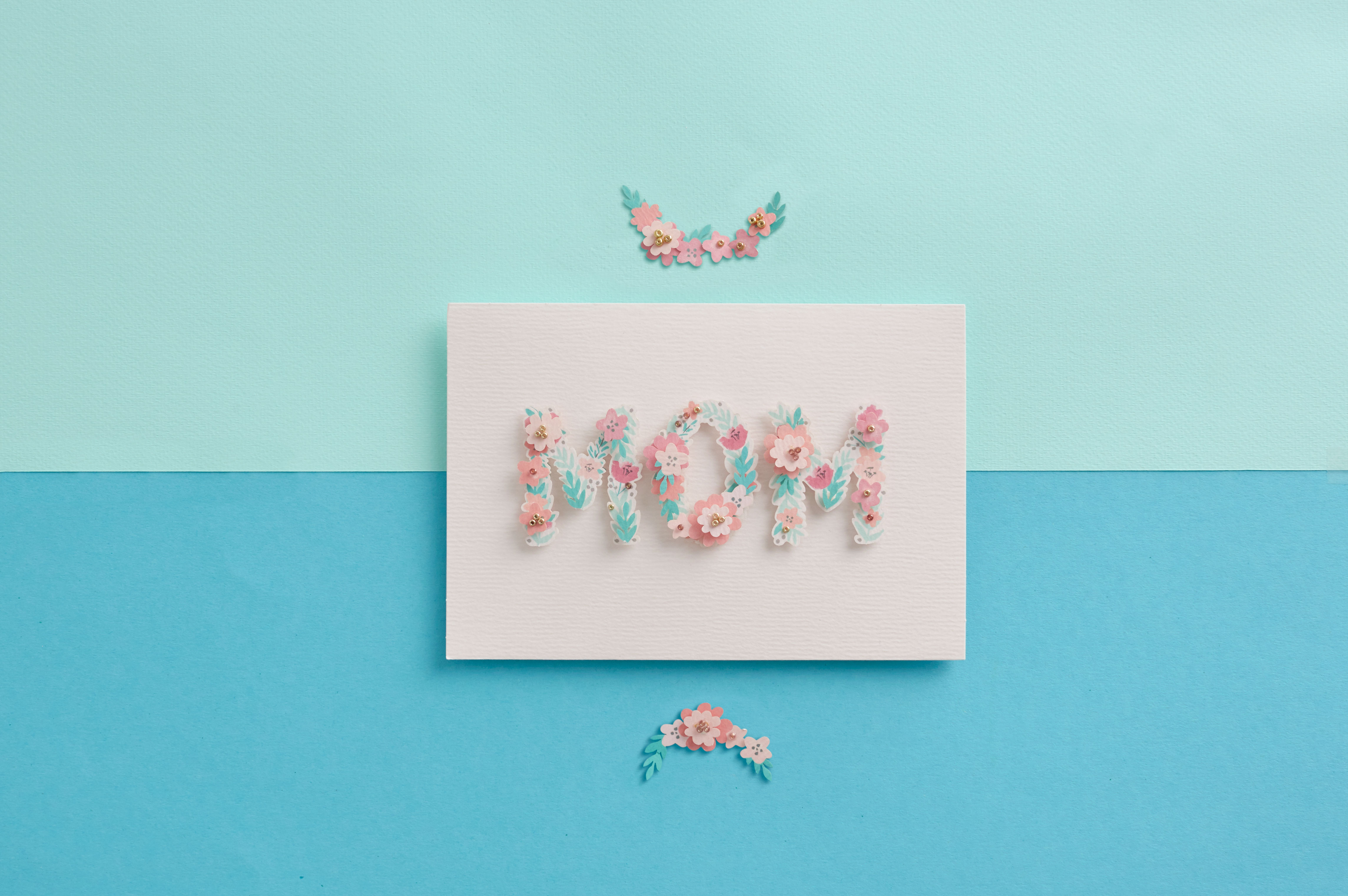 Signature – No Other Mom Like You Mother's Day Card
