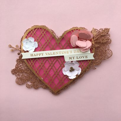 Valentines Day – Card for Valentine Day