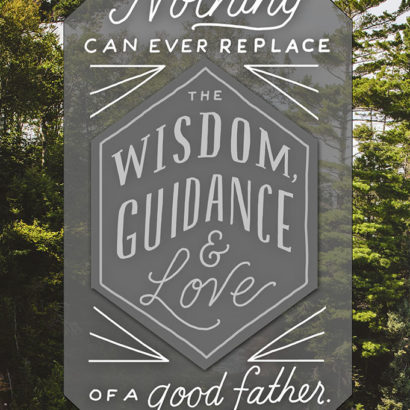Hallmark Signature -Wisdom Father's Day Card