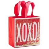 XOXO Signature Bag