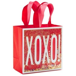 XOXO Signature Bag