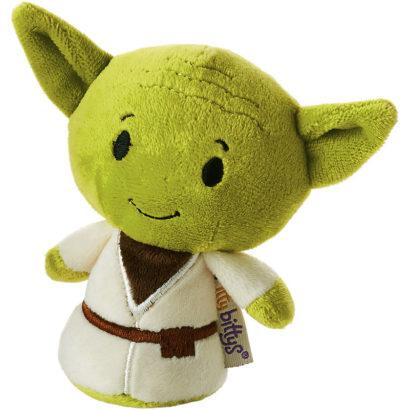 itty bittys® Plush - Yoda™
