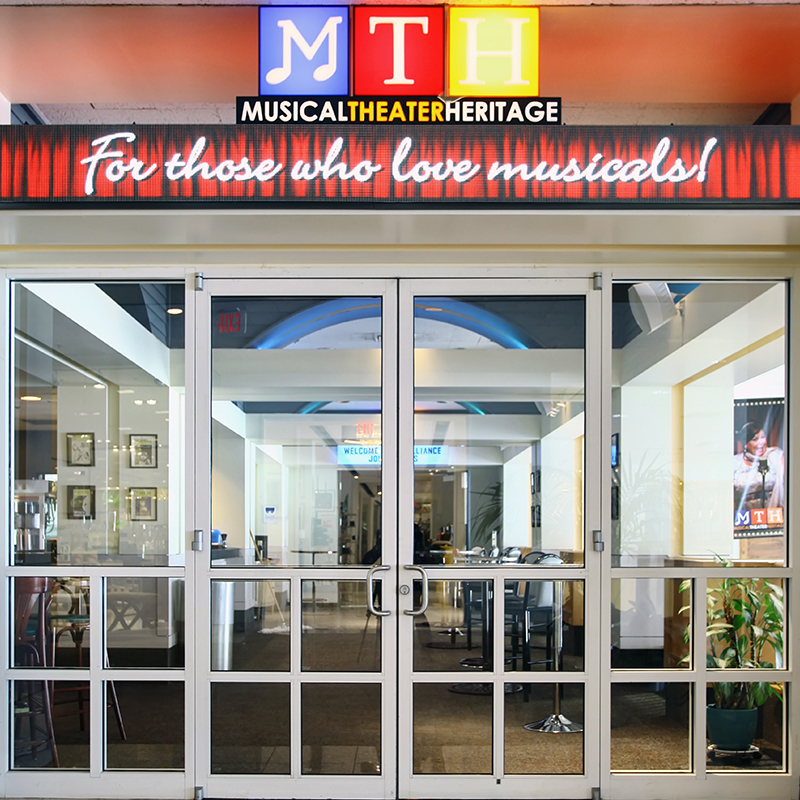 MTH Theater