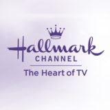 Hallmark Channel - The Heart of TV Logo