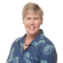 Sharon Visker