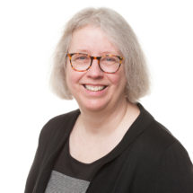 Susan Crilley