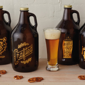 Plum and Punch Gifts Beer