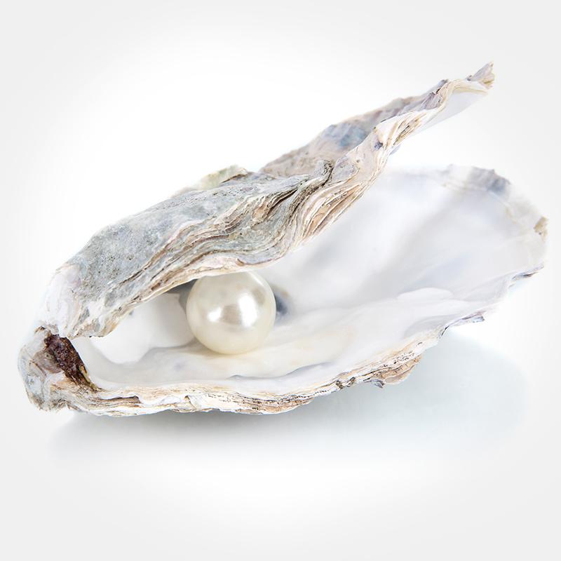 June Birthstone: Pearl