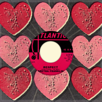 Hallmark introduces first ever vinyl record greeting cards this thumbnail for current image respect valentines day card with vinyl record m4hsunfo
