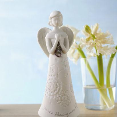 Angel Figurine - Blessings