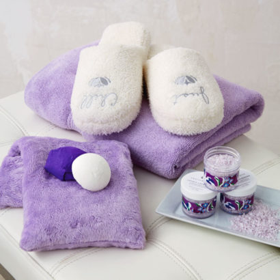 Spa - MD Promo Lavender Spa Gifts (MKTPLC)