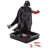 Darth Vader Paper Clip Holder