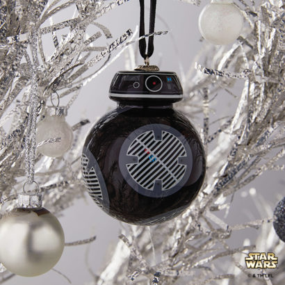 Star Wars Droid Ornament