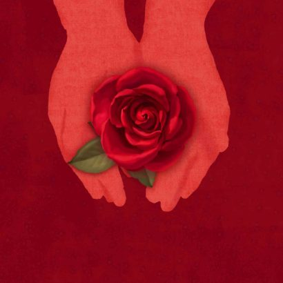 2004 Valentine's Day Card