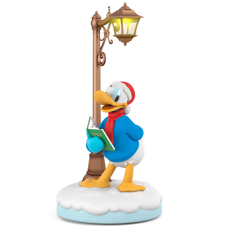 Disney – Jolly Donald Storyteller