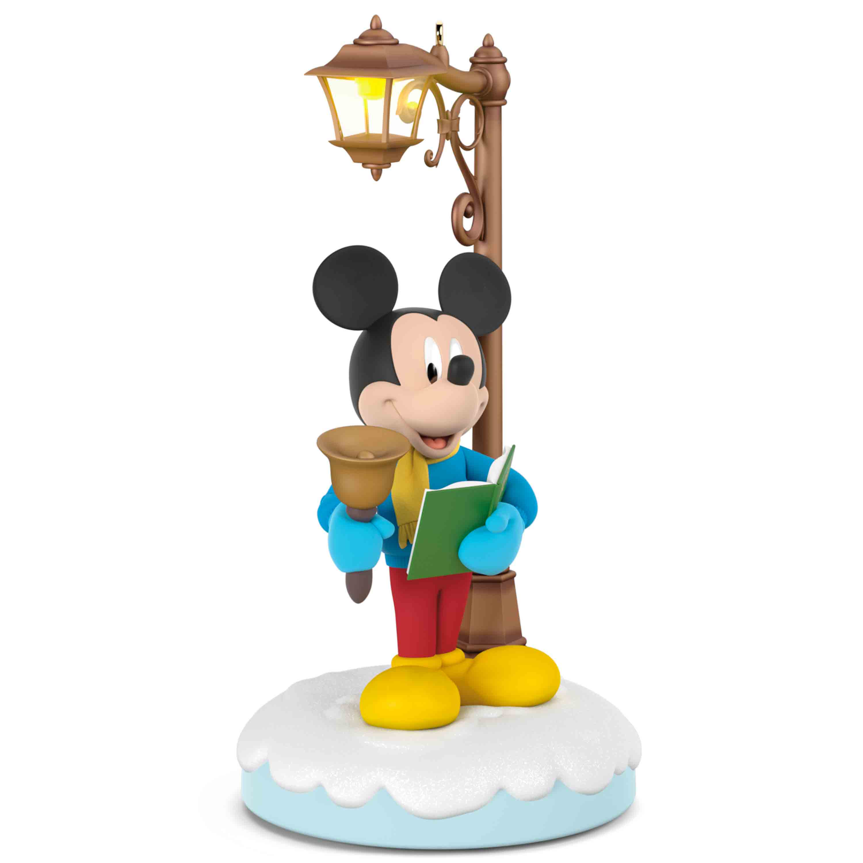 Disney – Merry Mickey Storyteller