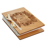 Hallmark Gold Crown - Greeting Card Keeper