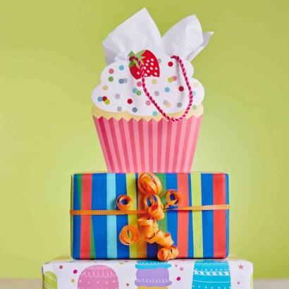 Hallmark Gift Wrap - Kids Collection