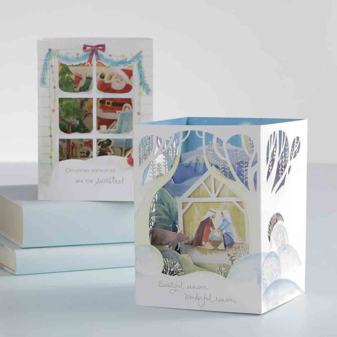 Hallmark Greetings – Paper Wonder