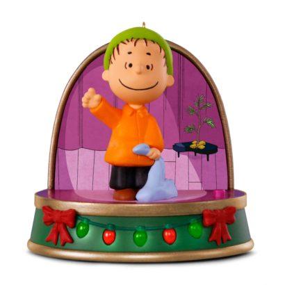 Peanuts® - Linus Ornament