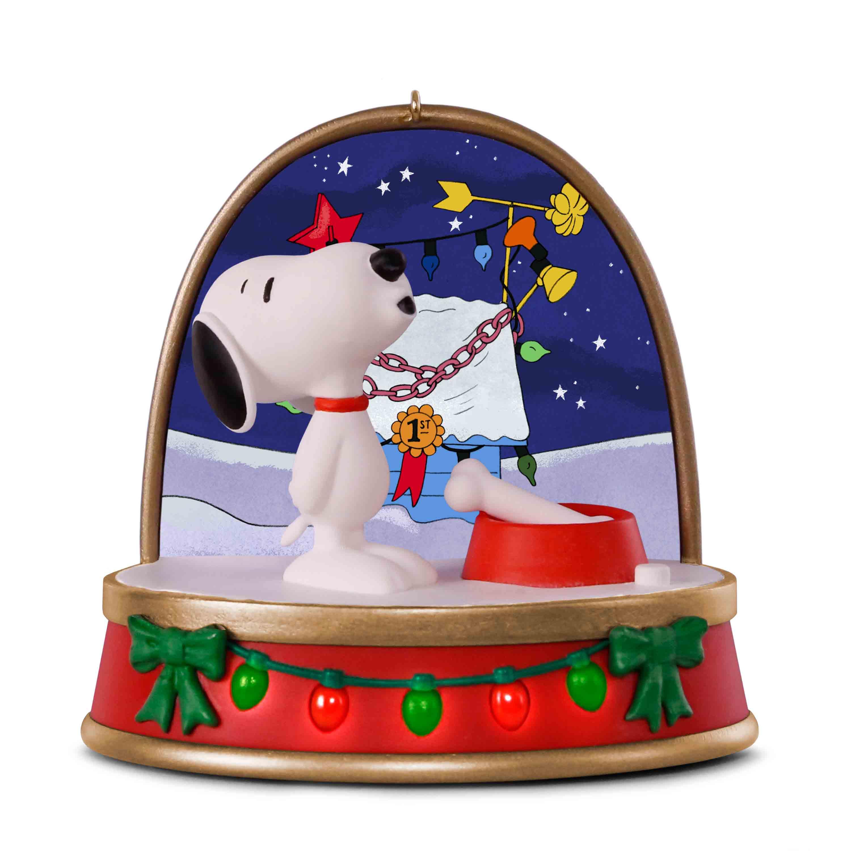 Peanuts® – Snoopy Ornament