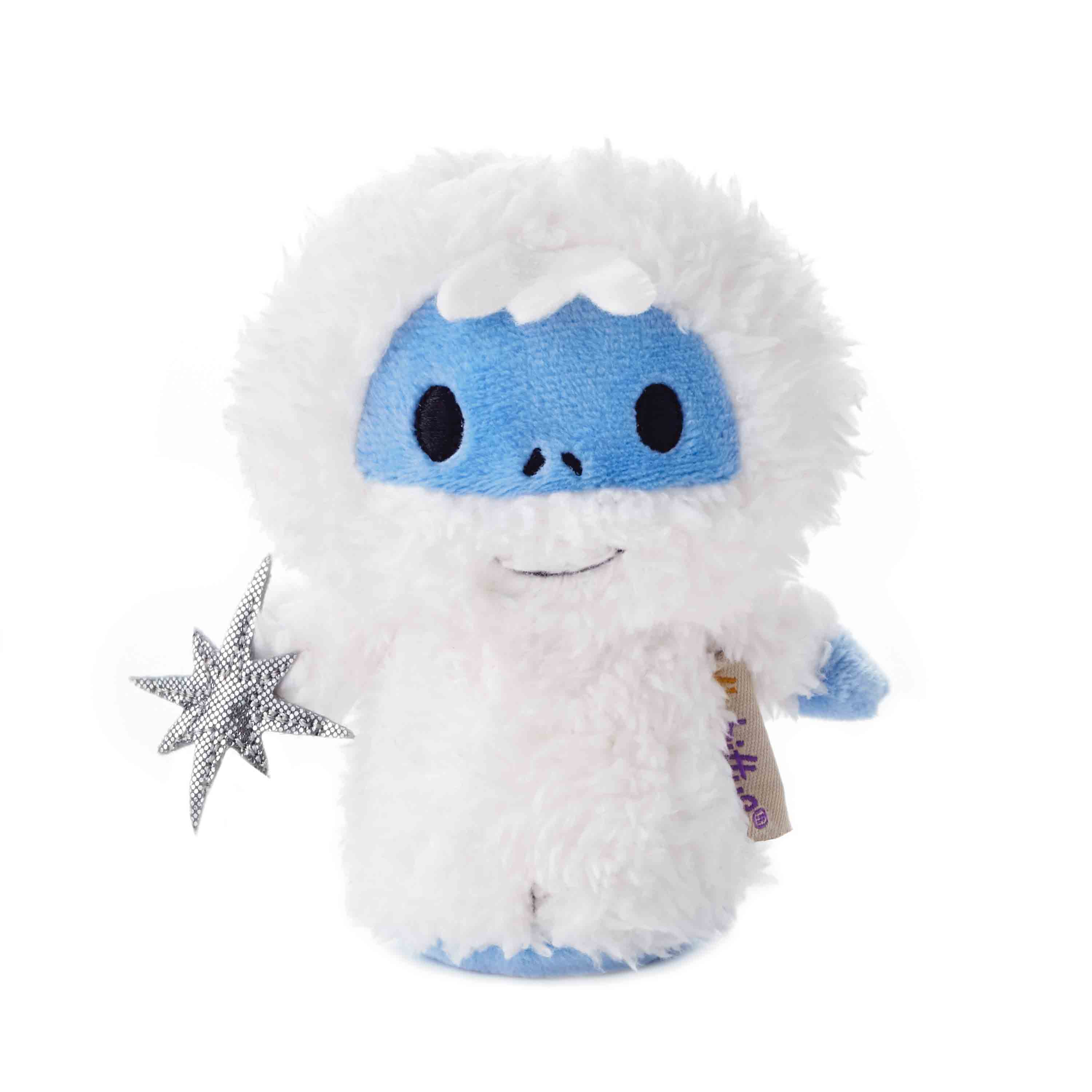 Hallmark itty bittys® – Bumble™ with Star