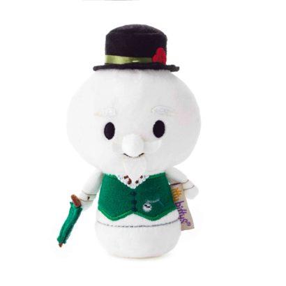 Hallmark itty bittys® - Sam the Snowman