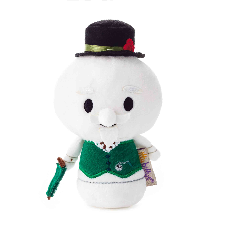 Hallmark itty bittys® – Sam the Snowman