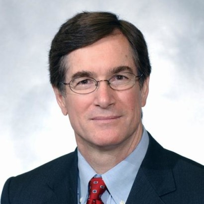Dave Dillon, member of Hallmark board of directors