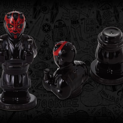 Darth Maul™ Salt & Pepper Shaker